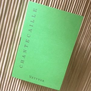 Other - CHANTECAILLE VETYVER SAMPLE